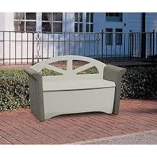 Rubbermaid Storage Bench Rubbermaid Storage Bench Deck Box