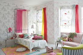 Girls Rooms The Royal Treatment Girls Bedroom Ideas Furniture Wallpaper