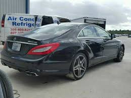 mercedes cls63 amg for sale 2012 mercedes cls63 amg for sale in fort fl