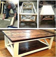 home decor ornaments diy country decorations home decor coffee table made easy more a
