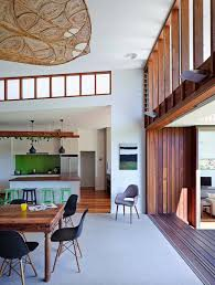 Sagemodern Sustainable Timber House Designed For Modern Living On Sunshine Coast