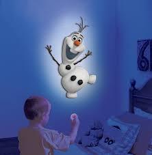Frozen Room Decor Let It Glow Milton Frozen Room Decor The Talking Walnut