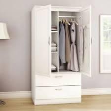 wardrobe storage cabinet white wardrobe storage cabinet armoire bedroom furniture tall white closet