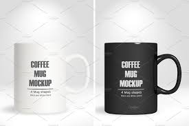 Nice Coffee Mugs Coffee Mug Mockup Product Mockups Creative Market