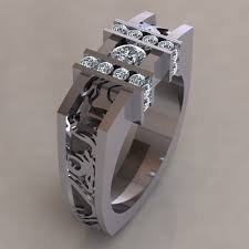 awesome wedding ring this epic wedding ring puts all others to shame but you won t