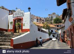 Taxco Mexico Map by Taxco Stock Photos U0026 Taxco Stock Images Alamy