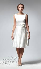 white bridesmaid gown vponsale wedding custom dresses