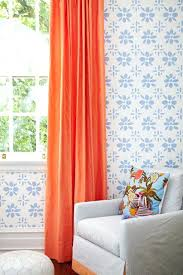 coral and turquoise curtains large size of bedroom coral and