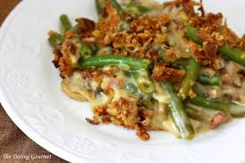 ultimate green bean casserole from scratch the daring gourmet