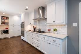 kitchen remodel with white cabinets kitchen remodeling contractor lonestar design build