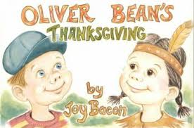 oliver bean s thanksgiving bacon 9781883650131