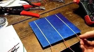 diy solar diy 15 40w solar panel