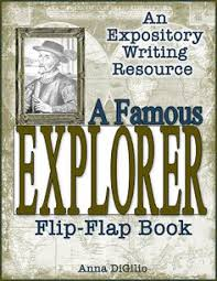 who u0027s who european explorers fun research project for explorers