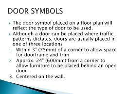ppt floor plan symbols powerpoint presentation id 5357723