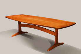 large trestle dining table how to build a large trestle table http www midrarsports com how
