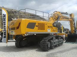 liebherr 970 sme excavator ideas for the house pinterest