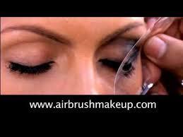 best professional airbrush makeup 63 best dinair images on airbrush makeup airbrush and