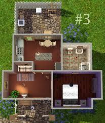 starter homes mod the sims sally set of 3 starter homes 16 000