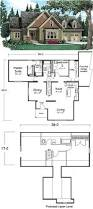 Open Living Space Floor Plans by 21 Best Cape Cod Plans Images On Pinterest Modular Floor Plans