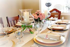 Table Decorating Ideas Dining Table Decorating Ideas Interior Design