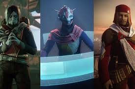 which destiny 2 faction is the best let u0027s settle this polygon