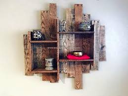 Wood Shelf Making by 400 Best Pallet Shelves Images On Pinterest Pallet Ideas Pallet