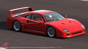 supercar logos 1988 ferrari f40 specs and photos strongauto
