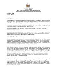 appreciation letter to chef goodbye work letter