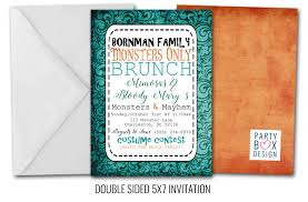 brunch invites brunch invitation and affordable form party