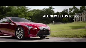 lexus lc spied lexus lc 500 at goodwood youtube
