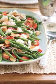 green beans for thanksgiving best recipe our favorite thanksgiving vegetable side dishes southern living
