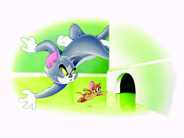 download mobile wallpaper cartoon pictures tom jerry free