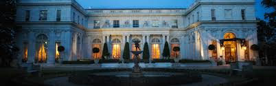weddings at the newport mansions the preservation society of