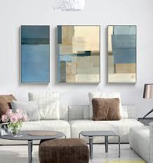 Wohnzimmer Gelb Blau Preis Auf Abstract Blue Paintings Vergleichen Online Shopping