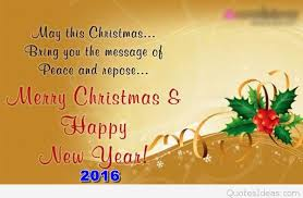 merry happy new year for friends quotes