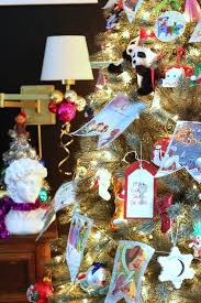 decorating with memories and vintage finds christmas tour