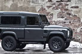 kahn land rover defender фотография 2013 land rover defender kahn u203a фотографии ленд ровер