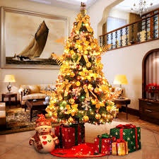 Christmas Tree Decoration Packages by China Led Christmas Tree China Led Christmas Tree Shopping Guide