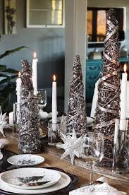 54 best decorate dining room images on pinterest christmas