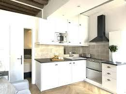 cuisine appartement deco cuisine appartement comment peindre un mur exterieur