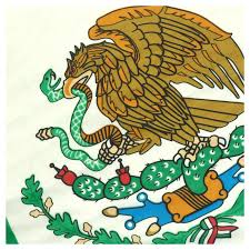 mexico flag 3ft x 5ft superknit polyester