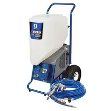 graco truecoat 360 vsp airless paint sprayer 17d889 the home depot