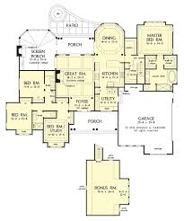 country house plan on the drawing board 1402 houseplansblog