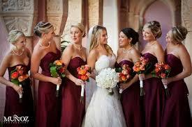 bridesmaid dress colors top 10 inspiring autumn bridesmaids dresses autumn bridesmaid