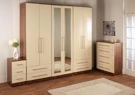 Ideas Bedroom Wardrobe Within Leading Fixed Wardrobe For Bedroom