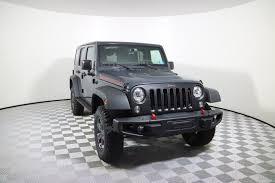 fiat jeep wrangler new 2017 jeep wrangler unlimited rubicon recon sport utility in