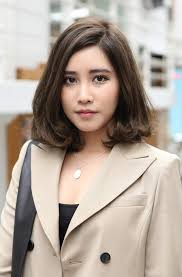 japanese hairstyles over 50 asian hairstyles for women popular short wavy hairstyle for office female hairstyles weekly