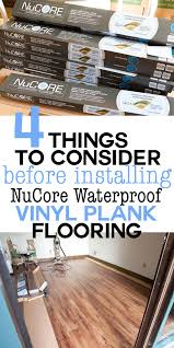 nucore flooring in my studioffice tutorials basements and house