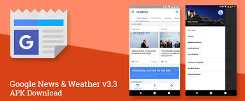 news weather apk news weather v3 3 comes with a major ui update including