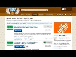 home depot black friday promo code online home depot coupons how to find u0026 use home depot canada coupons